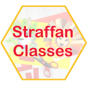 straffan arts and craft classes with the craft corner