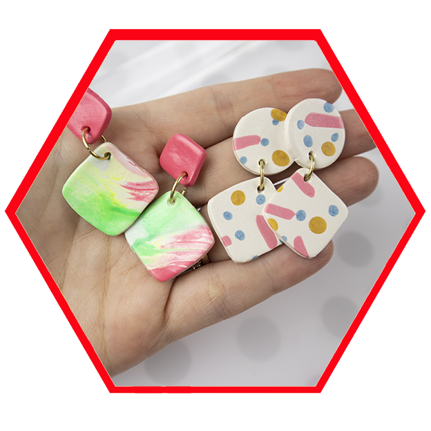 polymer clay workshops for teenagers summer 2019