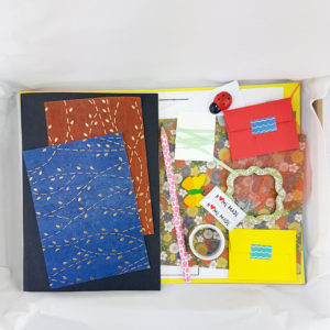 arts and craft sets for children to craft at home with