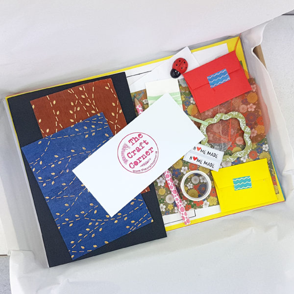 craft sets from the craft corner