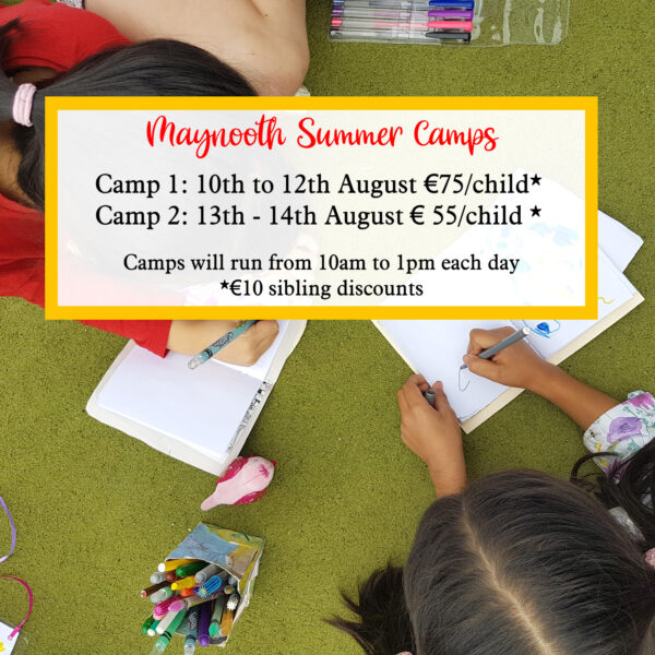 maynooth summer camps 2020