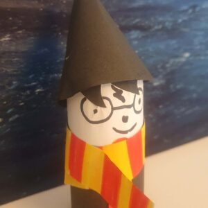 harry potter free online classes