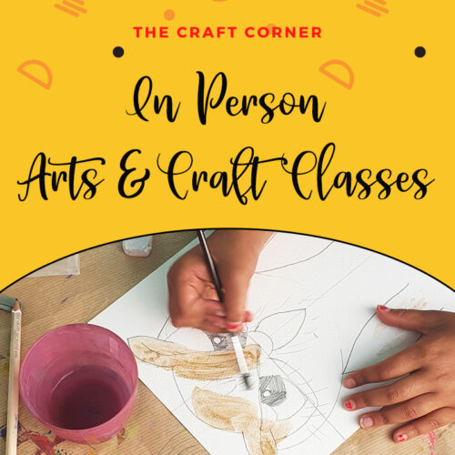 After School arts and craft classes Kildare